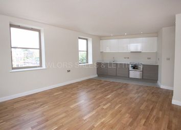Thumbnail 1 bed flat to rent in Balmoral House, Charteris Road, Woodford Green
