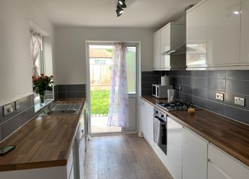 Thumbnail 3 bed detached bungalow to rent in Joyce Road, Beaumont Leys, Leicester