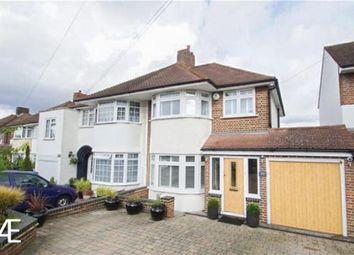 Thumbnail Semi-detached house for sale in Domonic Drive, London