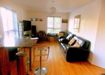 Thumbnail Flat to rent in Colham Road, Uxbridge