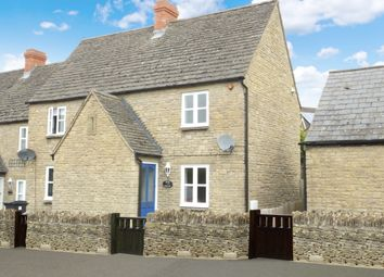 Thumbnail 2 bed cottage for sale in Chavenage Lane, Tetbury