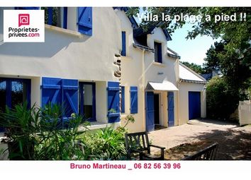 Thumbnail 3 bed property for sale in 44420, Piriac-Sur-Mer, Fr