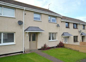 Thumbnail 3 bed terraced house for sale in Highcliffe, Spittal, Berwick Upontweed, Northumberland