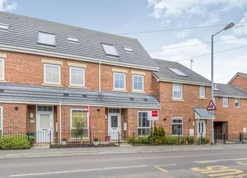 Thumbnail 3 bedroom town house for sale in Scot Hay Road, Silverdale, Newcastle Under Lyme, Staffs