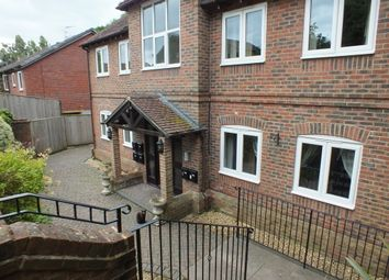 Thumbnail 2 bed flat to rent in Stable Close, Burgfield Common, Reading