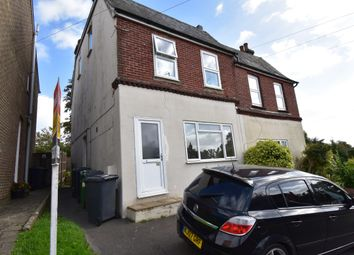 Thumbnail 1 bedroom flat to rent in Whitehill Road, Crowborough