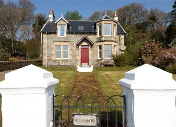 Thumbnail 5 bed detached house for sale in Allanmyo, Minard, Inveraray, Argyll And Bute