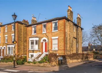 Thumbnail 3 bed flat to rent in Church Road, Richmond, Surrey