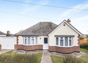 Thumbnail 2 bed detached bungalow for sale in First Avenue, Bexhill-On-Sea