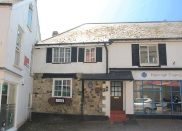 Thumbnail 3 bed cottage for sale in Queen Street, Seaton