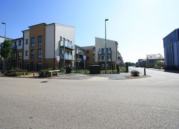 Thumbnail 2 bed flat for sale in Fairlane Drive, South Ockendon