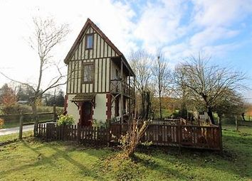 Thumbnail 2 bed property for sale in Livarot, Calvados, France