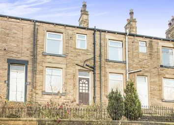 Thumbnail 2 bed terraced house for sale in Troy Road, Morley, Leeds