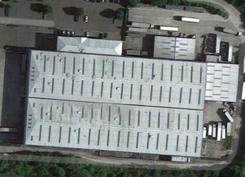 Thumbnail Light industrial for sale in Admiral House, London Road, West Thurrock, Grays, Essex