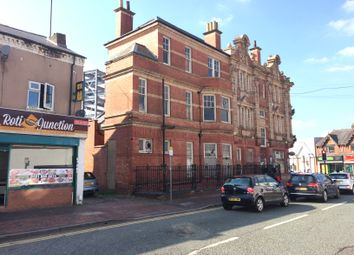 Thumbnail Restaurant/cafe to let in Shireland Road, Smethwick, West Midlands
