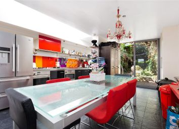 Thumbnail 6 bed terraced house for sale in Ivor Street, London