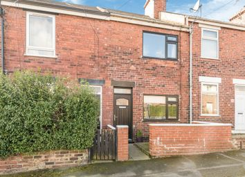 2 bed terraced house for sale in Carleton View, Pontefract WF8