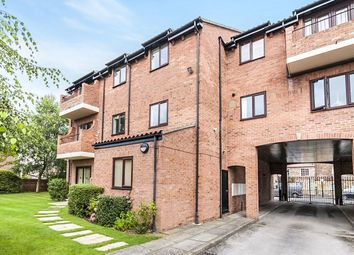 Thumbnail 2 bed flat for sale in West Street, Yarm