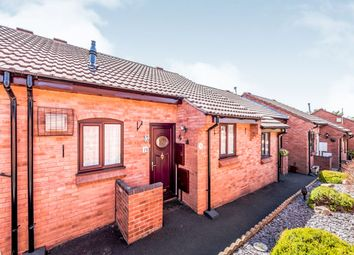 Thumbnail 2 bed terraced bungalow for sale in Gorstie Croft, Great Barr, Birmingham