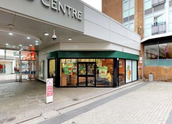 Thumbnail Retail premises to let in The Mall, The Stratford Centre, London