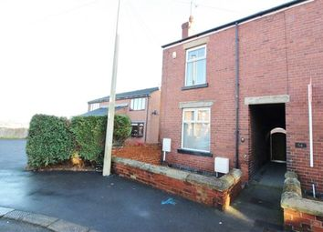 Thumbnail 3 bed end terrace house for sale in Balmoral Road, Woodhouse, Sheffield