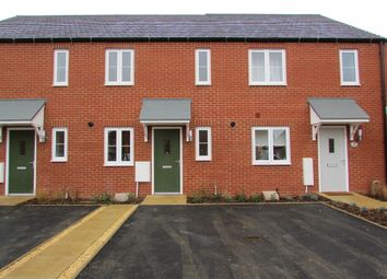 Thumbnail 2 bed terraced house to rent in Swift Drive, Bodicote, Banbury