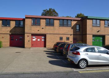 Thumbnail Warehouse to let in Unit 17 Shakespeare Business Centre, Eastleigh