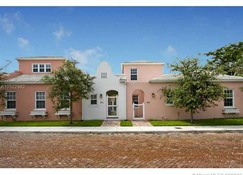 Thumbnail 3 bed town house for sale in 556 Loretto Ave, Coral Gables, Florida, United States Of America