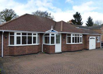 Thumbnail 2 bed bungalow for sale in Orchard Avenue, Shirley, Croydon, Surrey