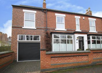 4 bed property for sale in Bramcote Road, Beeston, Nottingham NG9