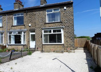Thumbnail 2 bed terraced house to rent in Heatherfield Crescent, Huddersfield