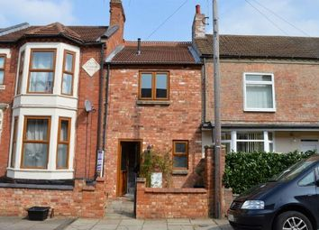 Thumbnail 2 bedroom terraced house to rent in Moore Street, Kingsley, Northampton
