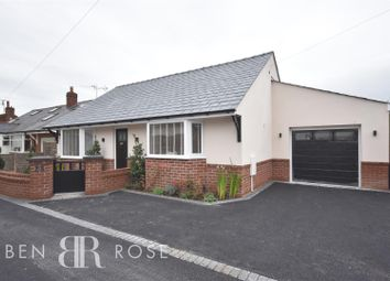Thumbnail 2 bed detached bungalow for sale in Watkin Road, Clayton-Le-Woods, Chorley