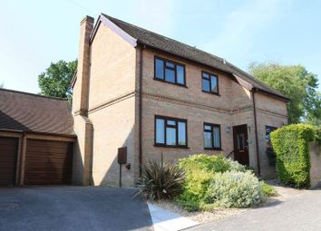 4 bed detached house for sale in Princes Close, Bishops Waltham, Southampton SO32