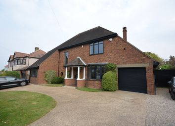 Shepherds Hill, Harold Wood, Romford RM3. 5 bed detached house