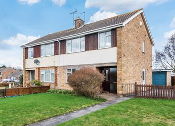Thumbnail 3 bed semi-detached house for sale in Courtneys, Selby