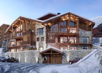 Thumbnail 3 bed duplex for sale in Reberty 2000, Les Menuires, Rhône-Alpes, France