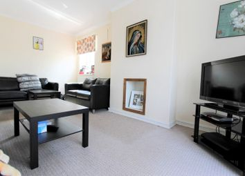 Thumbnail 3 bed flat for sale in Myrtle Road, London