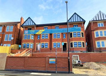 Thumbnail 4 bed town house for sale in Roman View, Yarborough Road, Lincoln