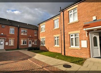 Thumbnail 2 bed flat to rent in Penshurst Mews, Penshurst Avenue, Hessle, East Yorkshire