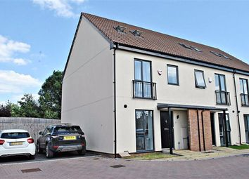 4 bed town house for sale in The Old Misson, St Annes, Bristol BS4