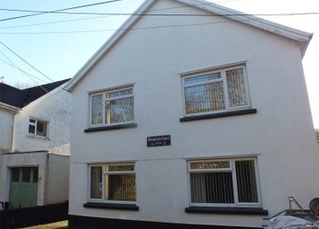 Thumbnail 3 bed flat for sale in Flat 1, Brookland Court, Brooklands Place, Saundersfoot
