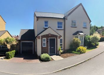 Thumbnail 2 bed semi-detached house to rent in Avington Way, Sherfield-On-Loddon, Hook