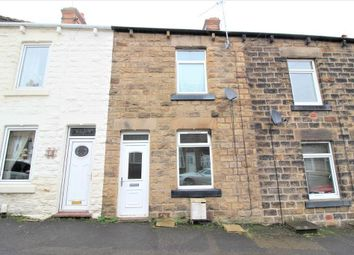 2 bed terraced house for sale in Hopewell Street, Barnsley, South Yorkshire S70