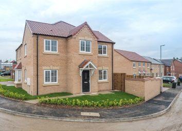 Thumbnail 3 bed semi-detached house to rent in Oak Tree Mount, Leeds, West Yorkshire