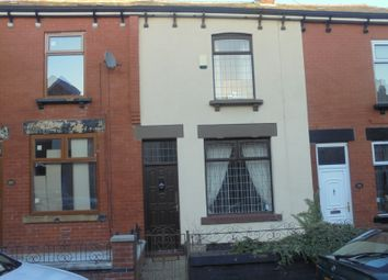 Thumbnail Terraced house for sale in Lawn Street, Bolton