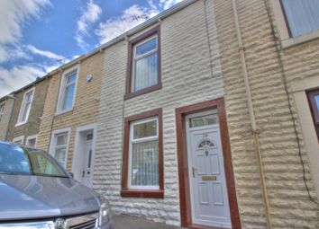 Thumbnail 3 bed terraced house for sale in Lodge Street, Accrington