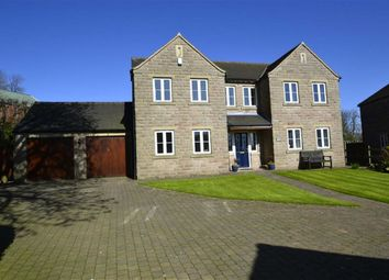 Thumbnail 4 bed detached house for sale in Roes Court, Crich, Derbyshire