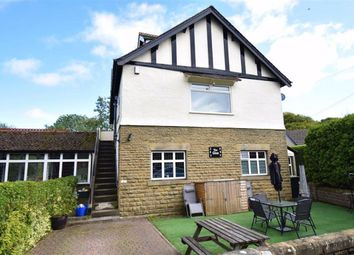 Thumbnail 4 bed flat for sale in Alexandra Road, Buxton, Derbyshire