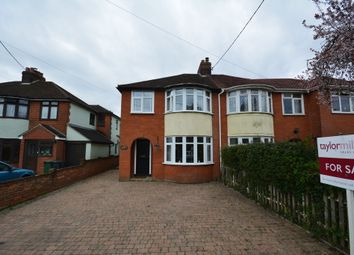Thumbnail 3 bed semi-detached house for sale in Cressing Road, Braintree